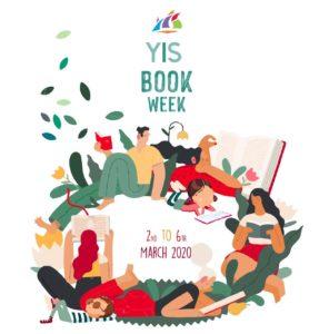 YIS BOOK WEEK