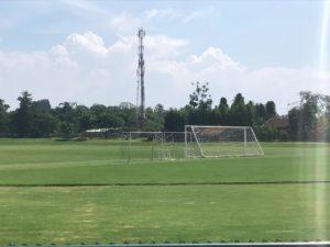 Lapangan Sepak Bola Internasional Jogja