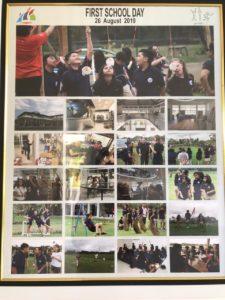 Sekolah di YIS