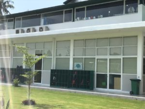 Gedung YIS